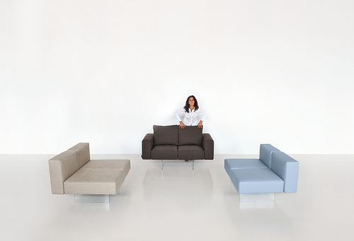 Lago Air Sofa 412 2
