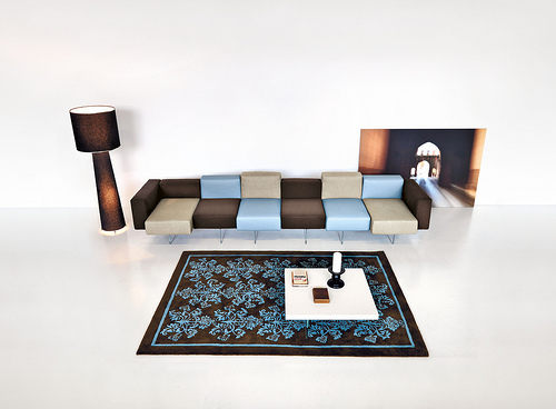 Lago Air Sofa 412 6