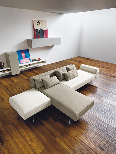 Lago Air Sofa 415