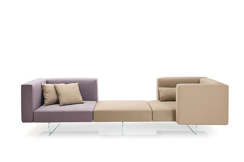 Lago Air Sofa 417 2