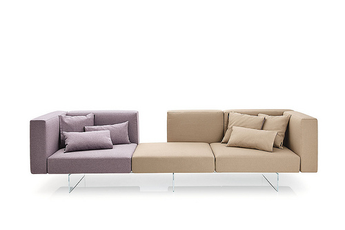 Lago Air Sofa 417 3