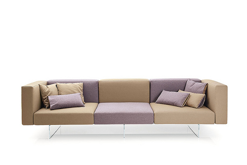 Lago Air Sofa 417