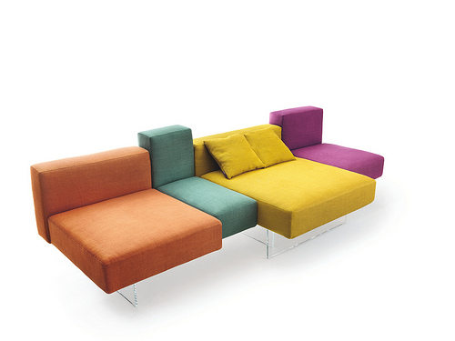 Lago Air Sofa 420