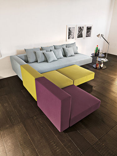 Lago Air Sofa 421 2