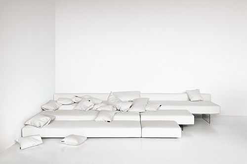 Lago Air Sofa 423 4