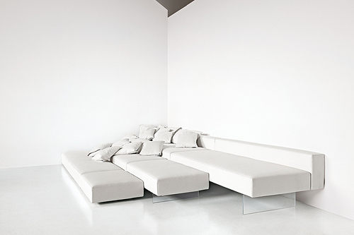 Lago Air Sofa 423