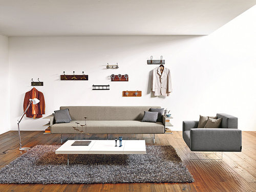 Lago Air Sofa 431