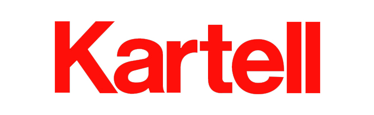 kartell logo
